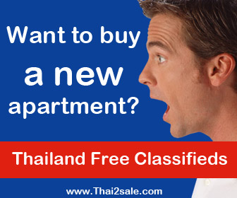 Thai Banner
